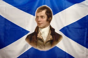 Joint Burns Supper  -