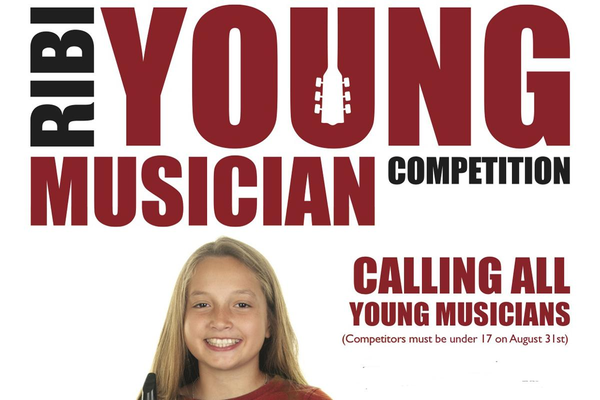 Young Musician 2017 -