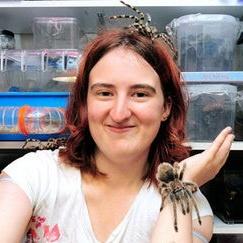 2015 Lostwithiel Carnival Spider Woman (Nicola Congdon)