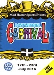 2016 Lostwithiel Carnival (one of Cornwall's best little carnivals)
