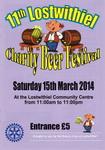 2014 Beer Festival Programme