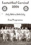 2004 Carnival Programme
