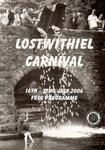 2006 Carnival Programme