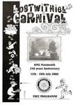 2008 Carnival Programme