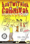 2010 Lostwithiel Carnival (one of Cornwall's best little carnivals)