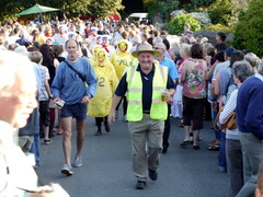 2011 Lostwithiel Carnival Street Party Photos