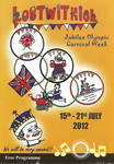 2012 Lostwithiel Carnival (one of Cornwall's best little carnivals)