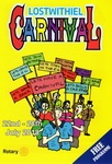 2018 Lostwithiel Carnival (one of Cornwall's best little carnivals)