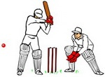 Tuesday 24th July, Cricket Competition