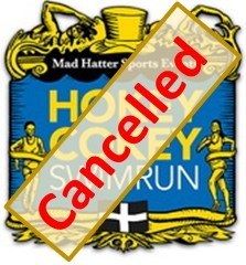 Lostwithiel Carnival Hokey Cokey SwimRun Event Is Cancelled