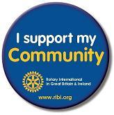 Interested in Rotary?