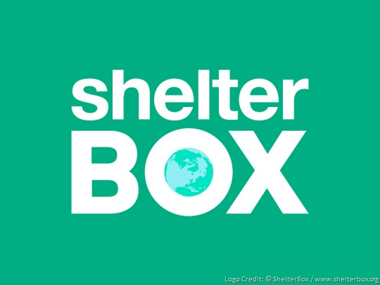 Our club has sent many Shelter Boxes to striken areas - Rotary are often first on the scene of disasters.