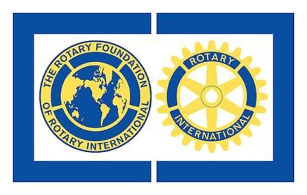 Rotary Foundation Logo