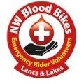 North West Blood Bikes