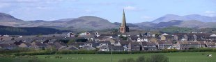 Click to learn about Millom in South West Cumbria