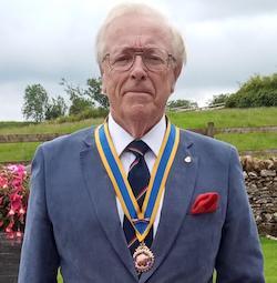 President Tom Moloney
