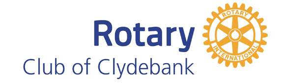 Rotary of Clydebank Title