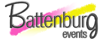 Battenburg Events logo