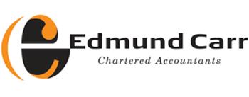 Edmund Carr's logo