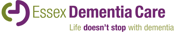 Essex Dementia Care logo