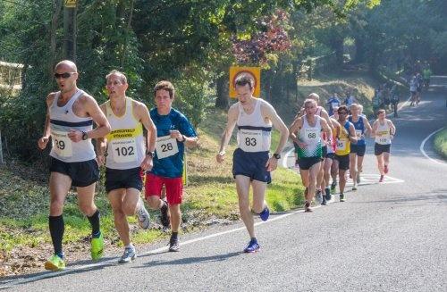 Runners in Ingatestone 5
