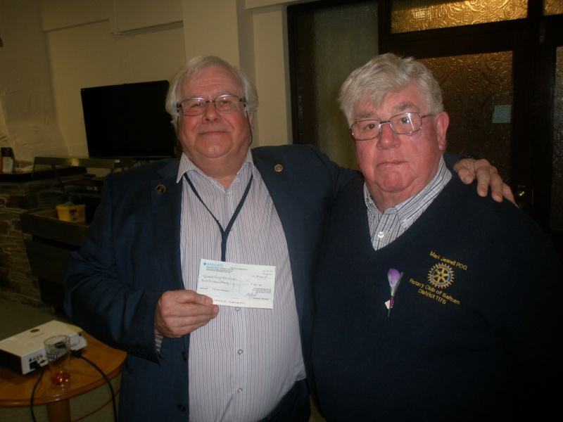 Rotary Club Of Saltram Plympton Home Page
