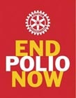 End Polio Now U tube video
