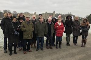Tour of Leeds Castle
