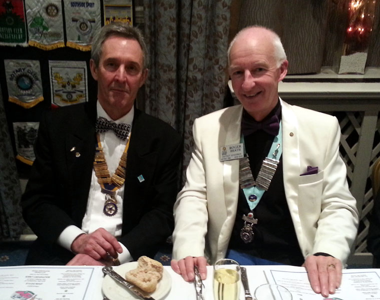 President-of-The-Rotary-Club-of-Southport-Links-John-Doyle-with-Doistrict-Governor-Roger-Heath