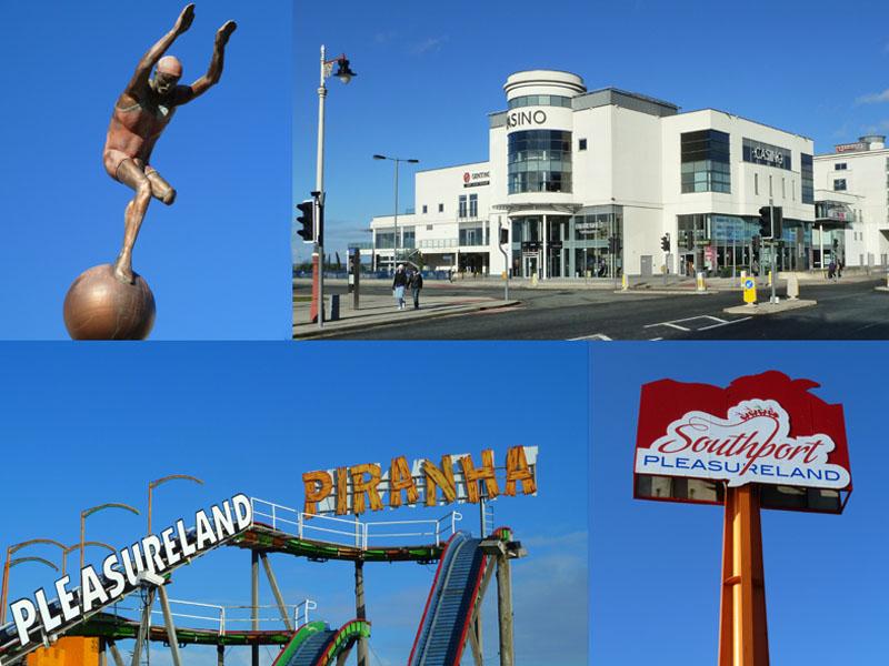 Southport-Merseyside