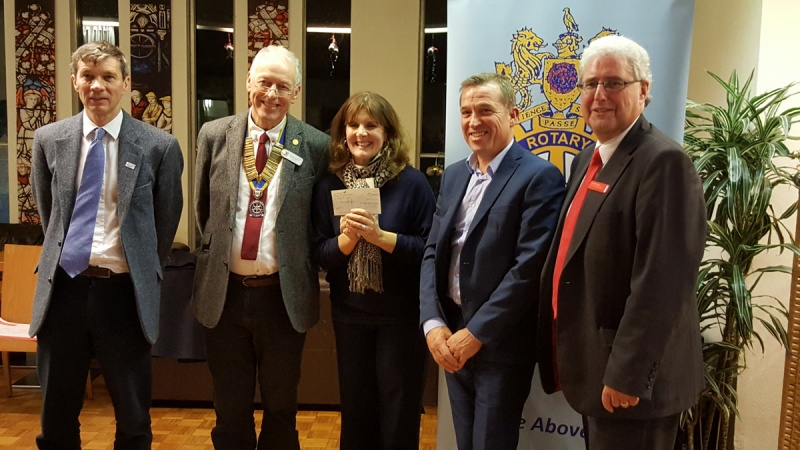 FRW Presentation Evening 2017-11-20