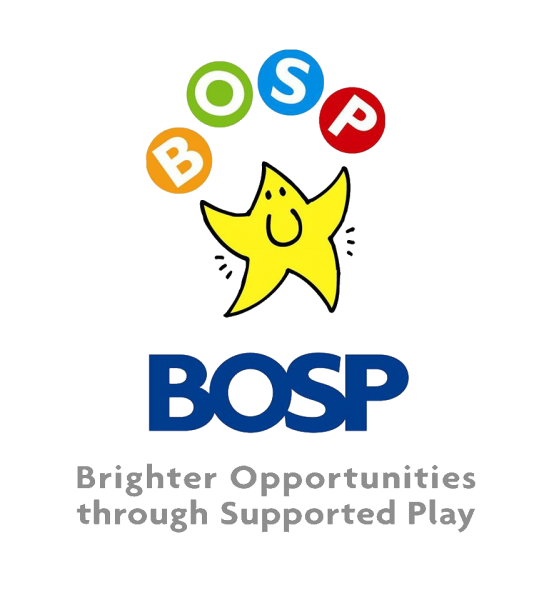 Brighter Opportunities through Supported Play
