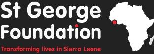 St George's Foundation logo
