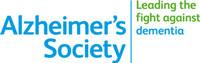 Alzheeimers Society Logo