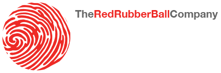Red Rubber Ball Foundation logo