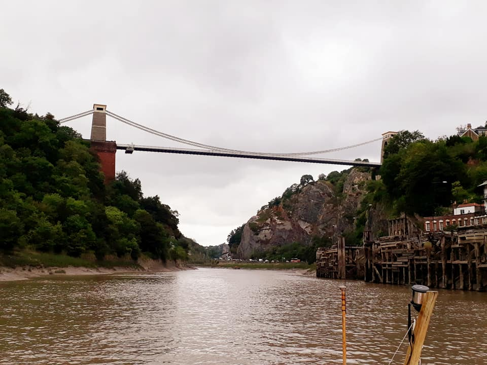 Avon Gorge River Cruise