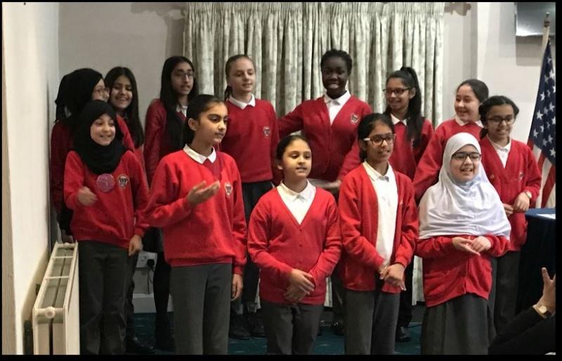 Farnham Choir