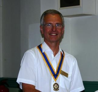 Graham Ogden