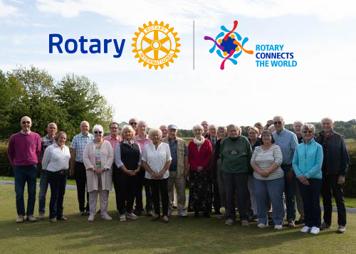 Rotary Club of Skipton home page