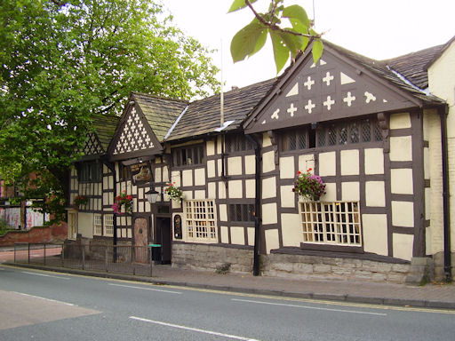 The Olde Boar's Head