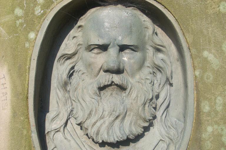 The Samuel Bamford Memorial