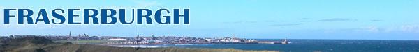 Fraserburgh Rotary Banner