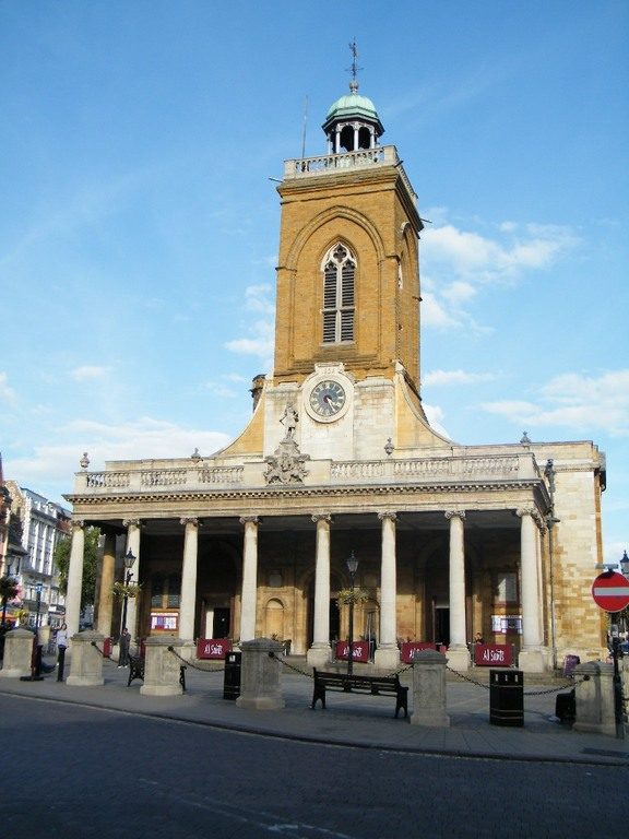 All Saints Church, Northampton