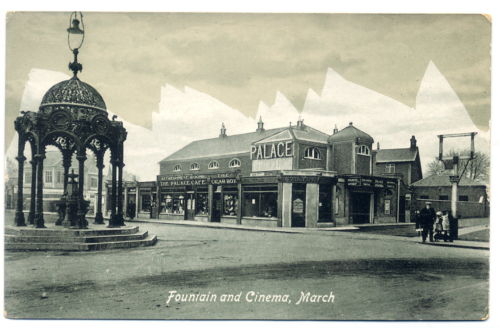 March (Click to enlarge picture)