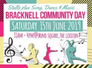 Bracknell Community Day 2019