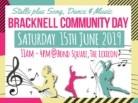 Bracknell Community Day