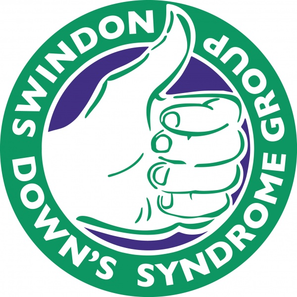 Swindon Down's Support Group Logo