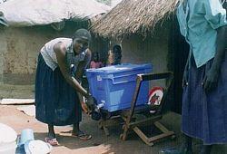 Uganda Aqua Box