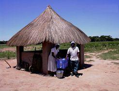 Zimbabwe Aqua Box