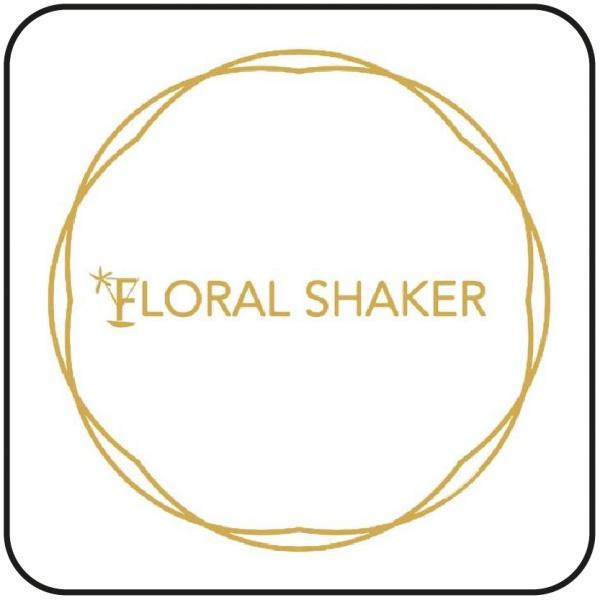 Floral Shaker